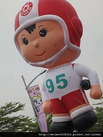 101年夢時代氣球大遊行 474