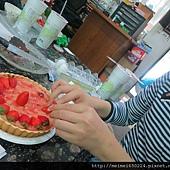 草莓派 126