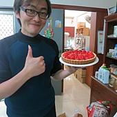 草莓派 136