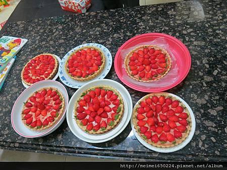 草莓派 158
