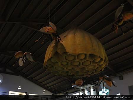 102.04.05蜜蜂故事館 012