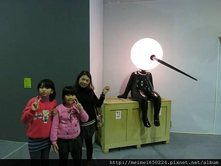 2014.03.02駁二藝術特區--鬼太郎日本3D展 022.jpg