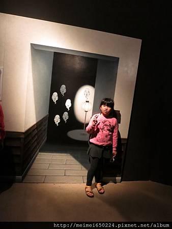 2014.03.02駁二藝術特區--鬼太郎日本3D展 080.jpg