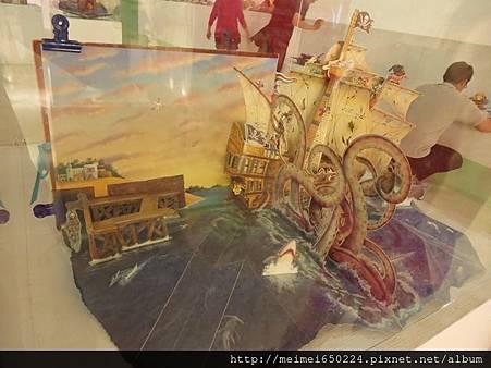 2014.04.20高雄--夢時代立體卡片展 075.jpg