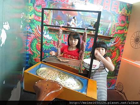 2014.07.20台南--黑橋牌-香腸博物館 137.jpg