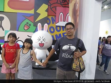 2014.07.19台中--LINE互動樂園 041.jpg