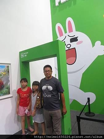 2014.07.19台中--LINE互動樂園 110.jpg