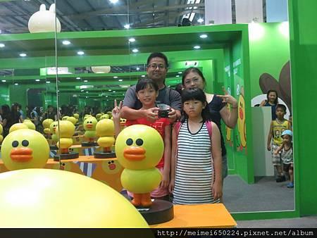 2014.07.19台中--LINE互動樂園 116.jpg