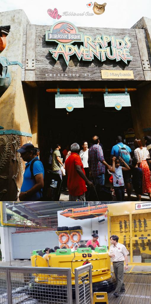 新加坡環球影城侏儸紀急流泛舟.jpg