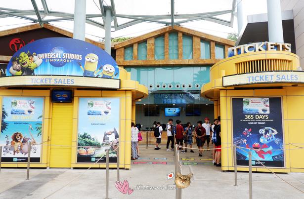 新加坡環球影城售票亭.jpg