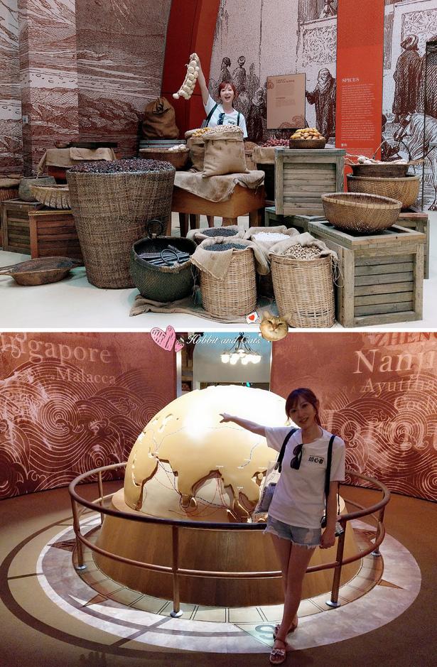 新加坡海事博物館展覽.jpg