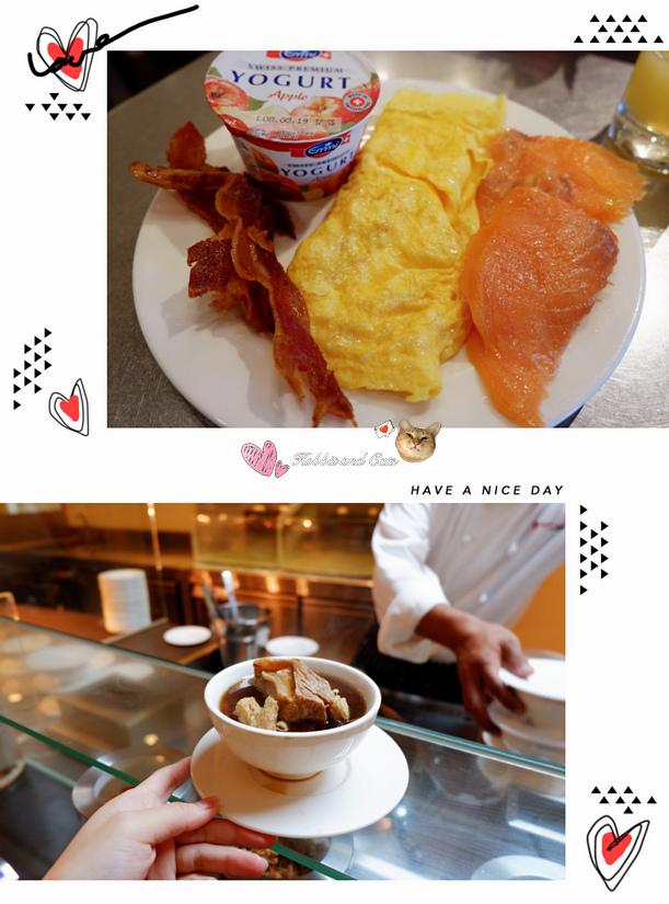 新加坡聖淘沙名勝世界Hard Rock飯店早餐buffet.jpg