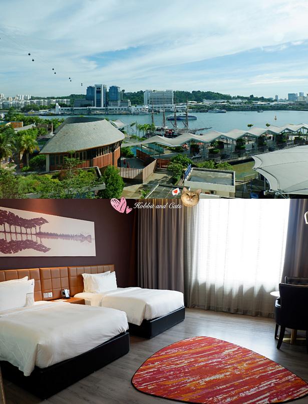 新加坡聖淘沙名勝世界Hard Rock飯店房間.jpg