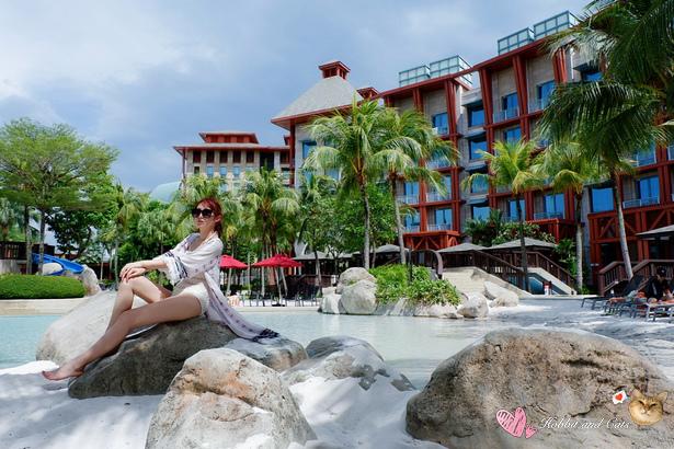 新加坡聖淘沙名勝世界Hard Rock飯店泳池.jpg