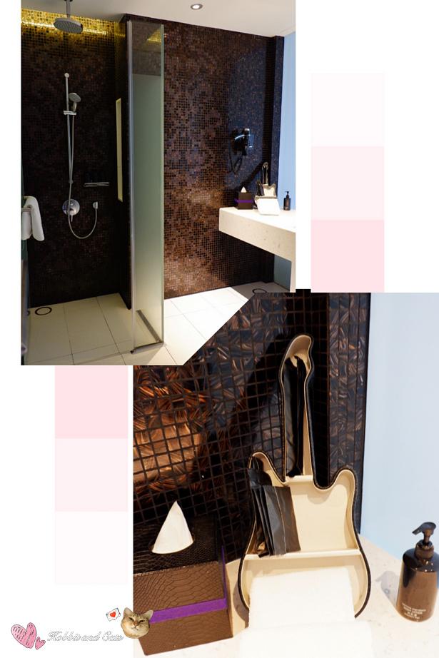 新加坡聖淘沙名勝世界Hard Rock飯店浴室.jpg