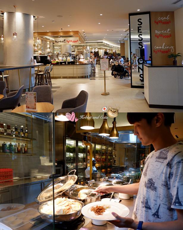 新加坡聖淘沙名勝世界Hard Rock飯店餐廳.jpg