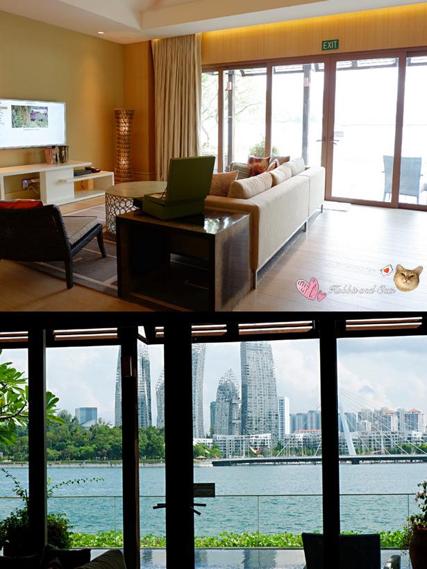 新加坡聖淘沙海濱別墅beach villa客廳.jpg