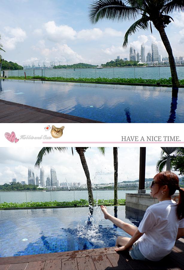 新加坡聖淘沙海濱別墅beach villa無邊泳池.jpg