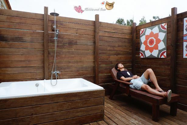 澎湖密境之旅月橘Villa戶外浴缸.jpg