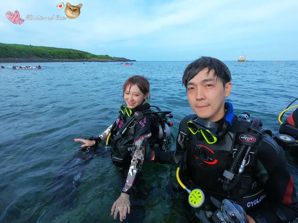 澎湖海洋途徑潛水體驗上岸.jpg