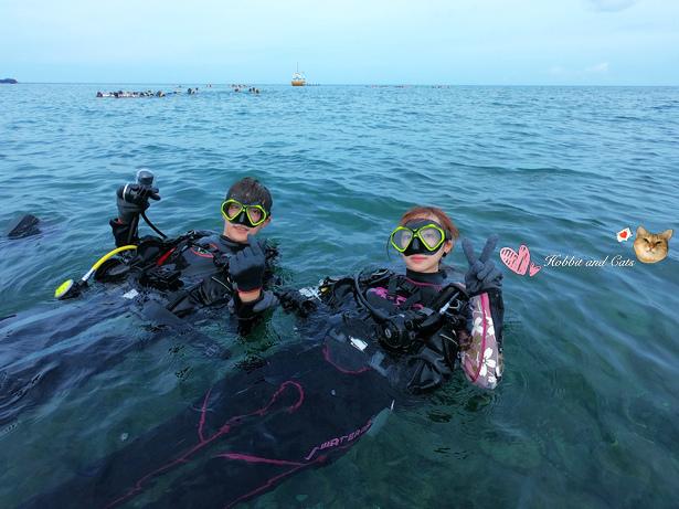 澎湖海洋途徑潛水體驗下水.jpg