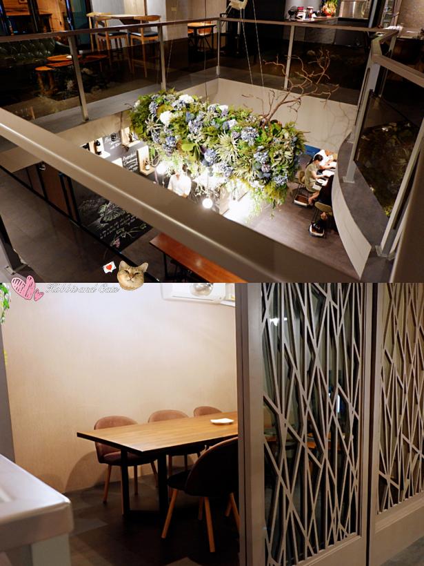 新竹竹北享廚鐵板燒二樓.jpg