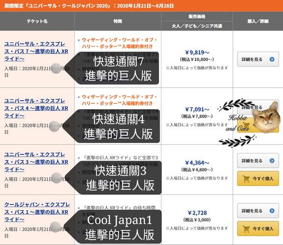日本大阪環球影城cool japan.jpg