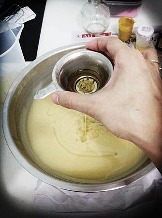 薑汁迷迭香寵物暖暖皂4