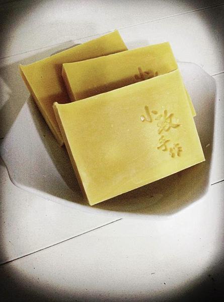 甜橙酪梨低敏滋養寵物皂