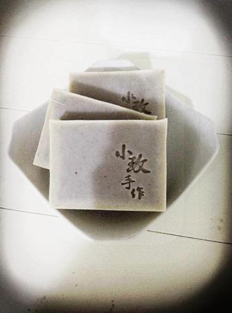 苦楝秋冬寵物皂