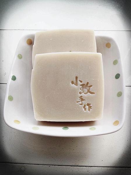 乳油木果嬰兒皂2