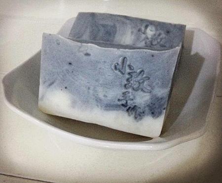 泡沫之夏身體皂