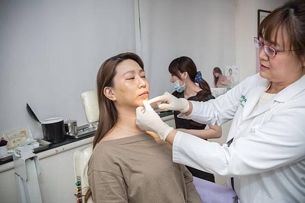 16-黑糖妹玻尿酸下巴短小內縮高雄美妍醫美診所整形外科.jpg