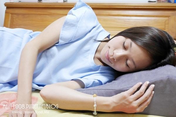 Prodigy波特鉅 睡美人舒壓助眠纖足抬腿枕