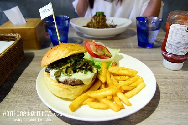 斑馬騷莎美義餐廳