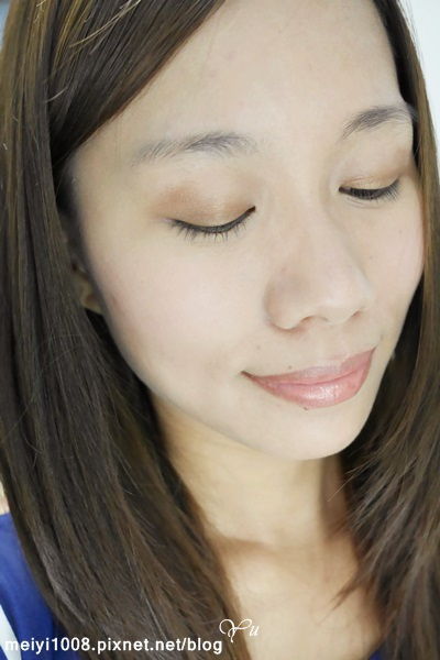 Maybelline媚比琳時尚伸展台訂製12色眼彩盤