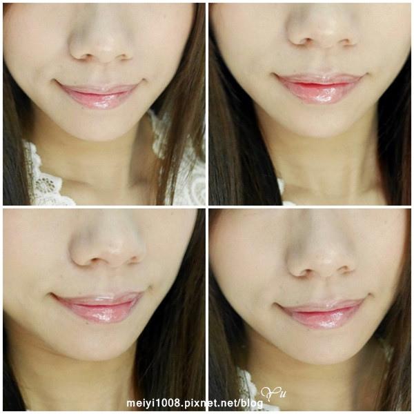 Dior豐漾俏唇蜜護唇