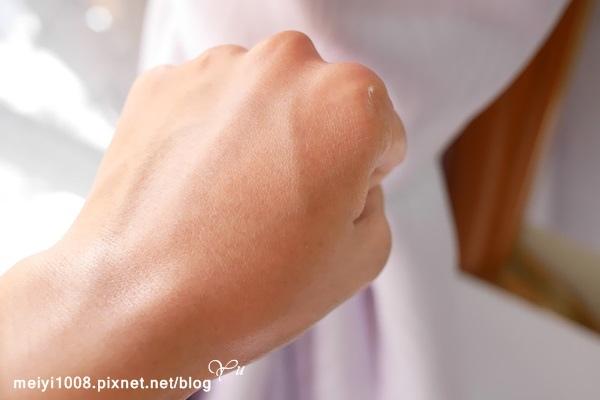 寵愛之名亮白淨化全防護裸妝霜DD霜玫瑰色