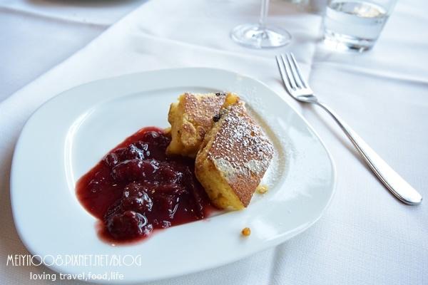 奧地利哈斯達特Hallstatt甜點