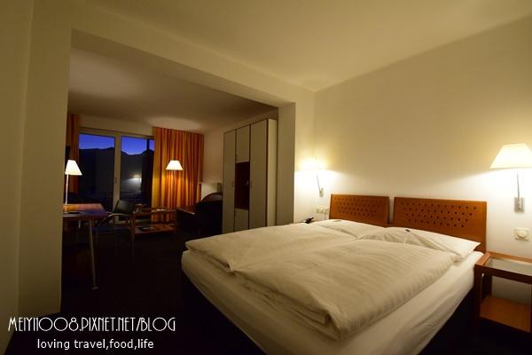 Scalaria高山湖區飯店斯卡拉里亞酒店