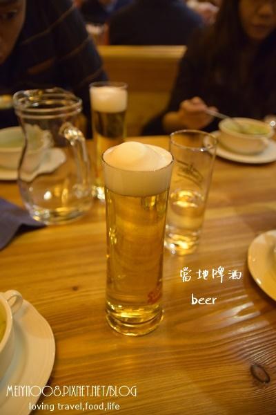 奧地利啤酒