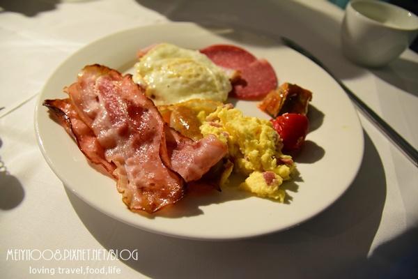 奧地利歐洲早餐