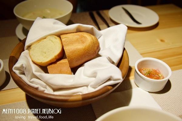 竹北波咔Pokaa手工麵包