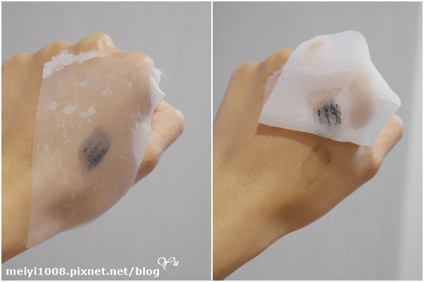 N.A.F 3D根根分明睫毛膏(輕羽飛翹型)