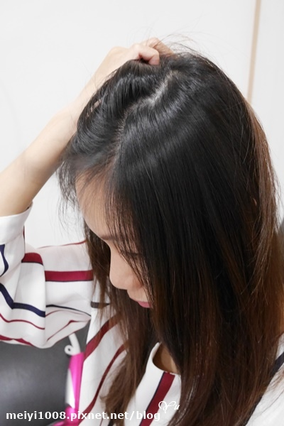 ELASTINE伊絲婷綠野迷情奢華香水洗髮精