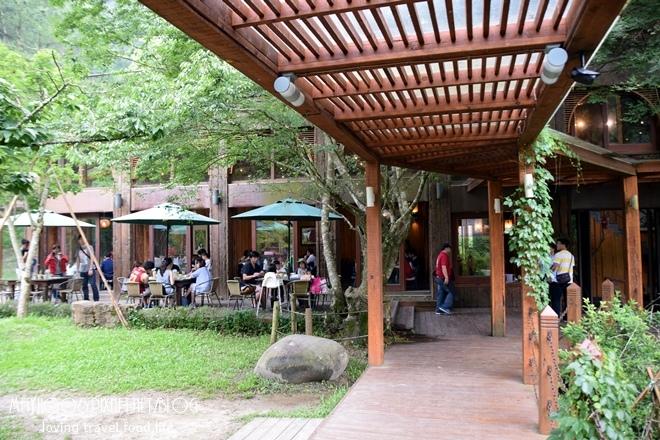 綠葉方舟景觀餐廳苗栗三義景點