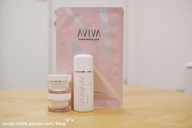 AVIVA孕期溫和嫩白組