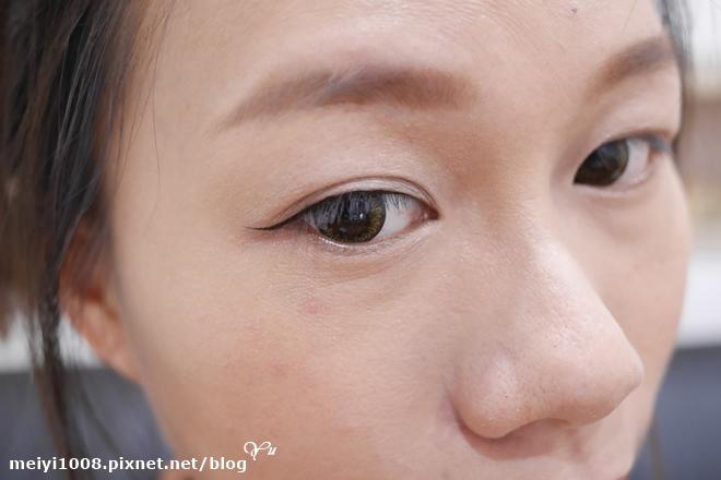 UNT激濃黑抗暈彈力眼線液筆美美好眼技