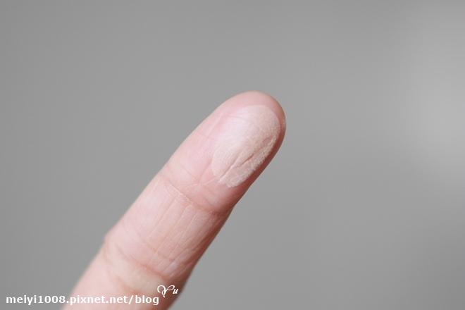 INTEGRATE柔焦輕透美肌粉餅12小時實測