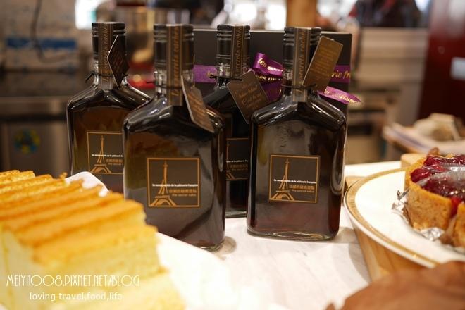 法國的秘密甜點大安店冰滴咖啡